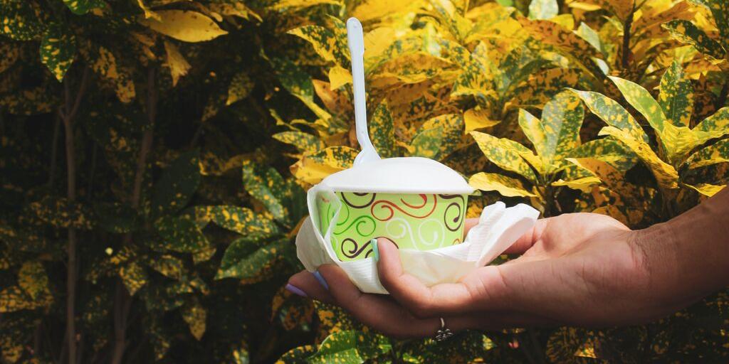 ¡Date la vuelta por estas 7 heladerías locales!