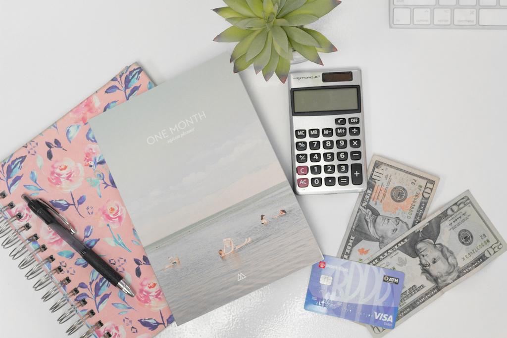 Finanzas Personales 101: 6 tips para administrar bien tu dinero