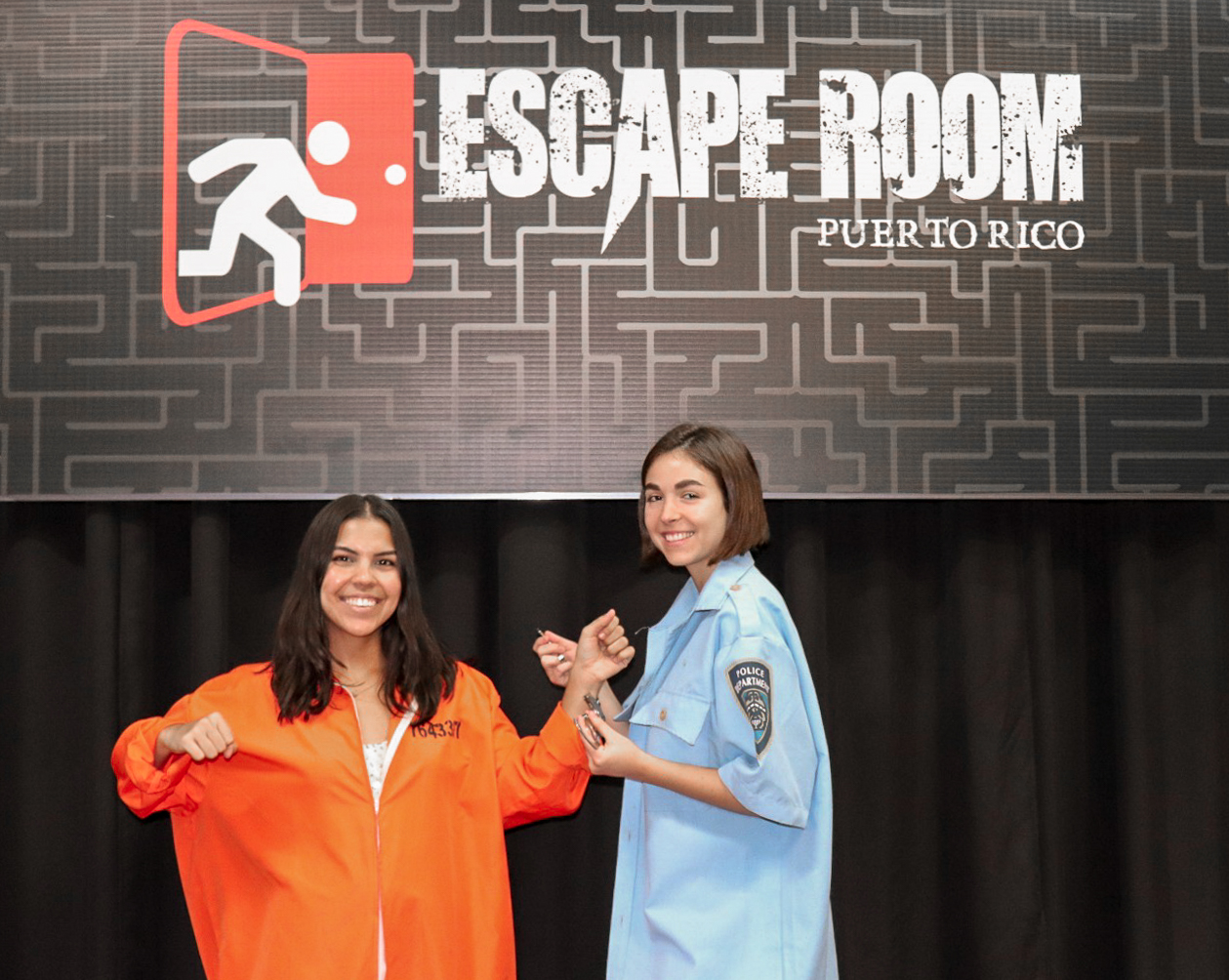 Escape Rooms: Un jangueo mentally challenging