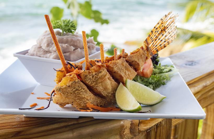 ¡Pesca fresca! Encuéntrala en estos 10 restaurantes x La Mafia