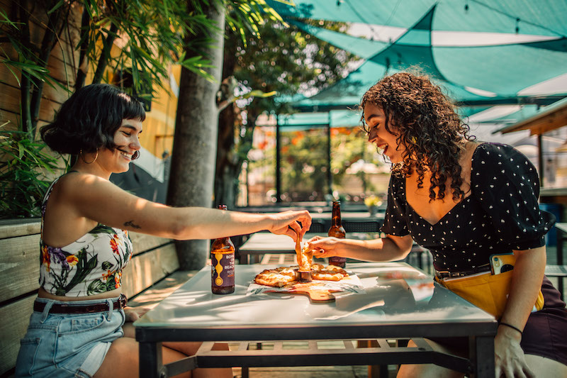 6 pizzerías artesanales locales que debes visitar sí o sí