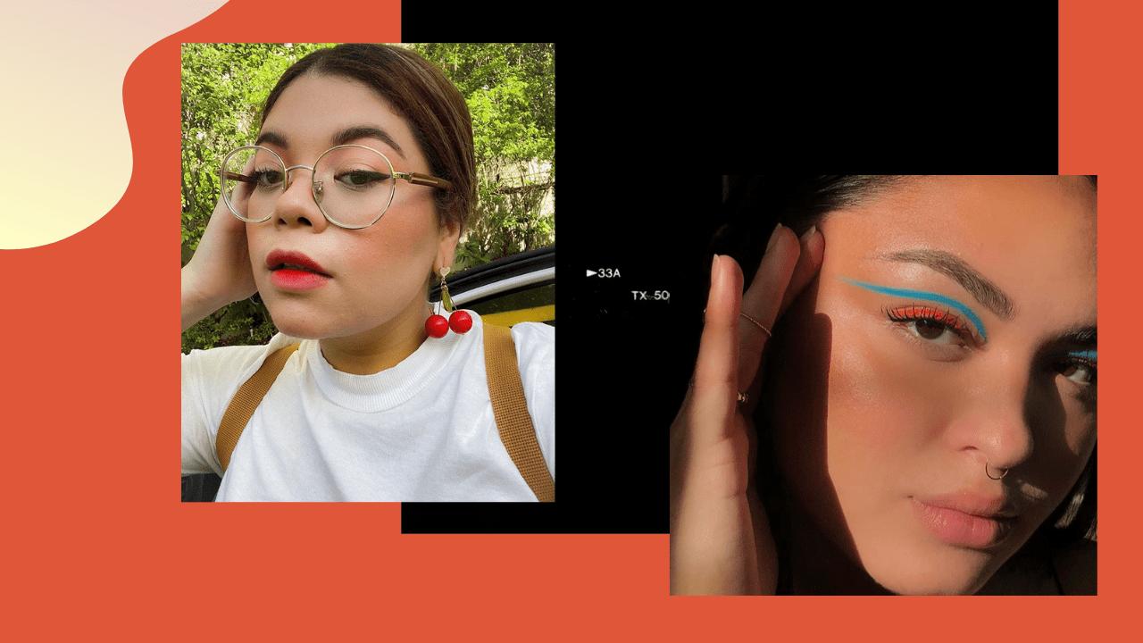 6 Gen Z makeup trends del 2020 ¡qué son puro fuego!