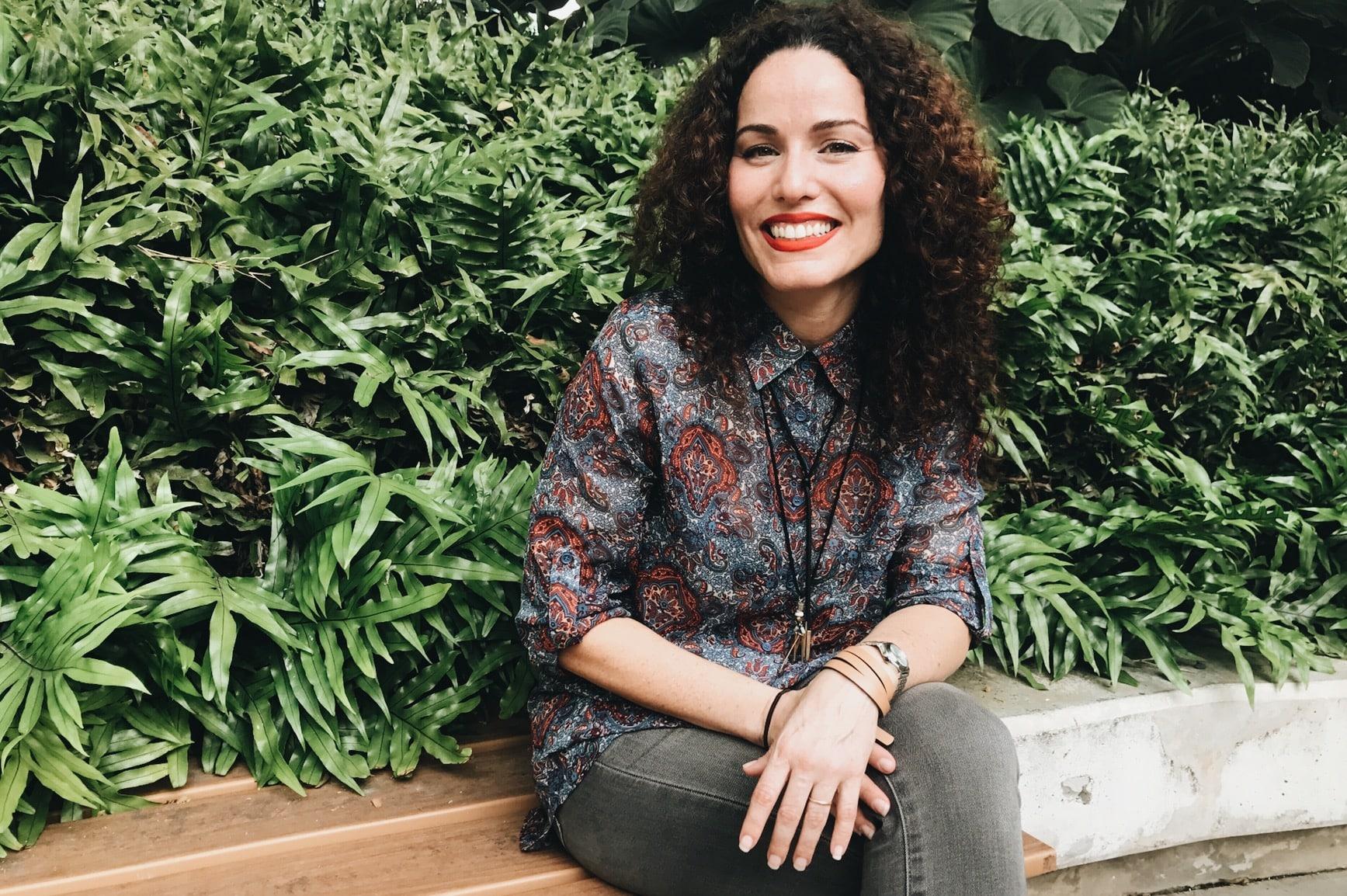 Isel Rodríguez: La Jeva y 'Housewife' de la Comedia