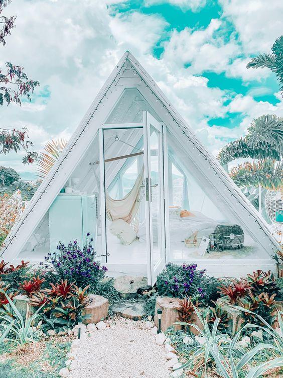 10 Airbnbs perfectos para seguir 'social distancing'