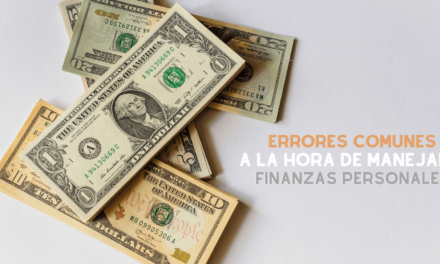 Ahórrate mal ratos financieros con estos 6 tips de Mara Liz Meinhofer