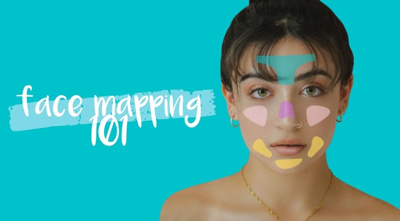 Face Mapping 101: Tu cuerpo es tu cara