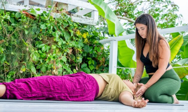 Breathwork: Tu nueva rutina para alcanzar la paz