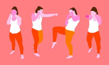 Conoce 8 gyms locales para aprender defensa personal