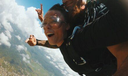 8 aventuras 'COVID proof' para tu próximo fin de semana